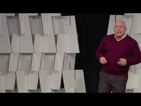 The Language of Love | Elliot Kronenfeld | TEDxBeaconStreet