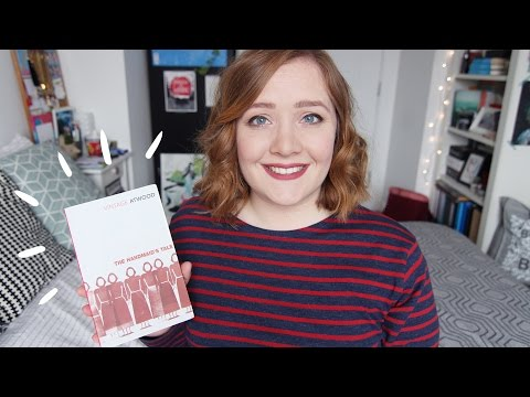 The Handmaid's Tale | End Of the World Book Club.