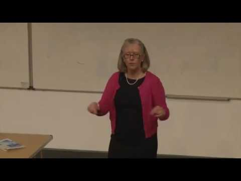 Professor Susan Mawson  What do intelligent shoes and brain synapses have to do with NHS reforms