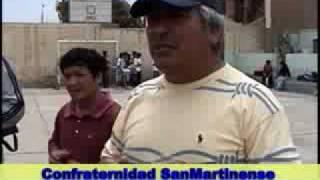 Confraternidad San Martin
