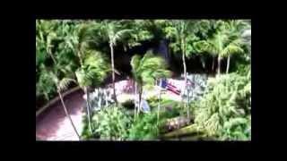 Puerto Rico San Juan - Hotel Intercontinental