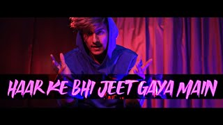 ASHISH BHATIA - JEET GAYA MAI (Splitsvilla Official Rap Music Video 2020) Fam Anthem