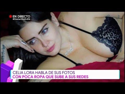 Los Significados De Los Tatuajes De Celia Lora | Destardes