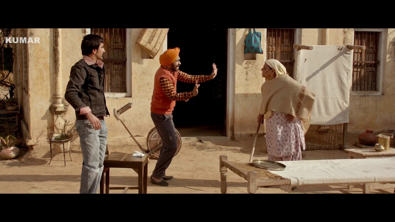 Pind Vich Banni Bhut Aa - Funny Video 2018 | Latest ... Funny Movies 2018