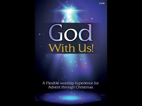 God With Us! - Pepper Choplin, Mary McDonald, Victor C Johnson, Lloyd Larson, Jay Rouse, Mark Hayes