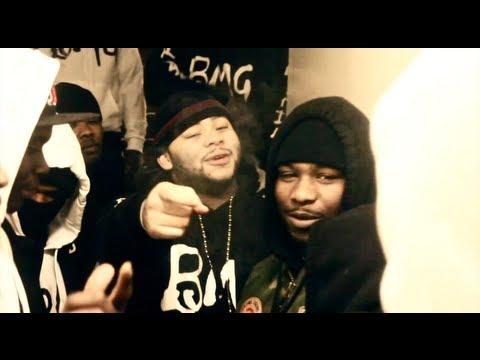 Up Top Records & Bread Mafia Presents: B Rebel - Alpo [Unsigned Artist]