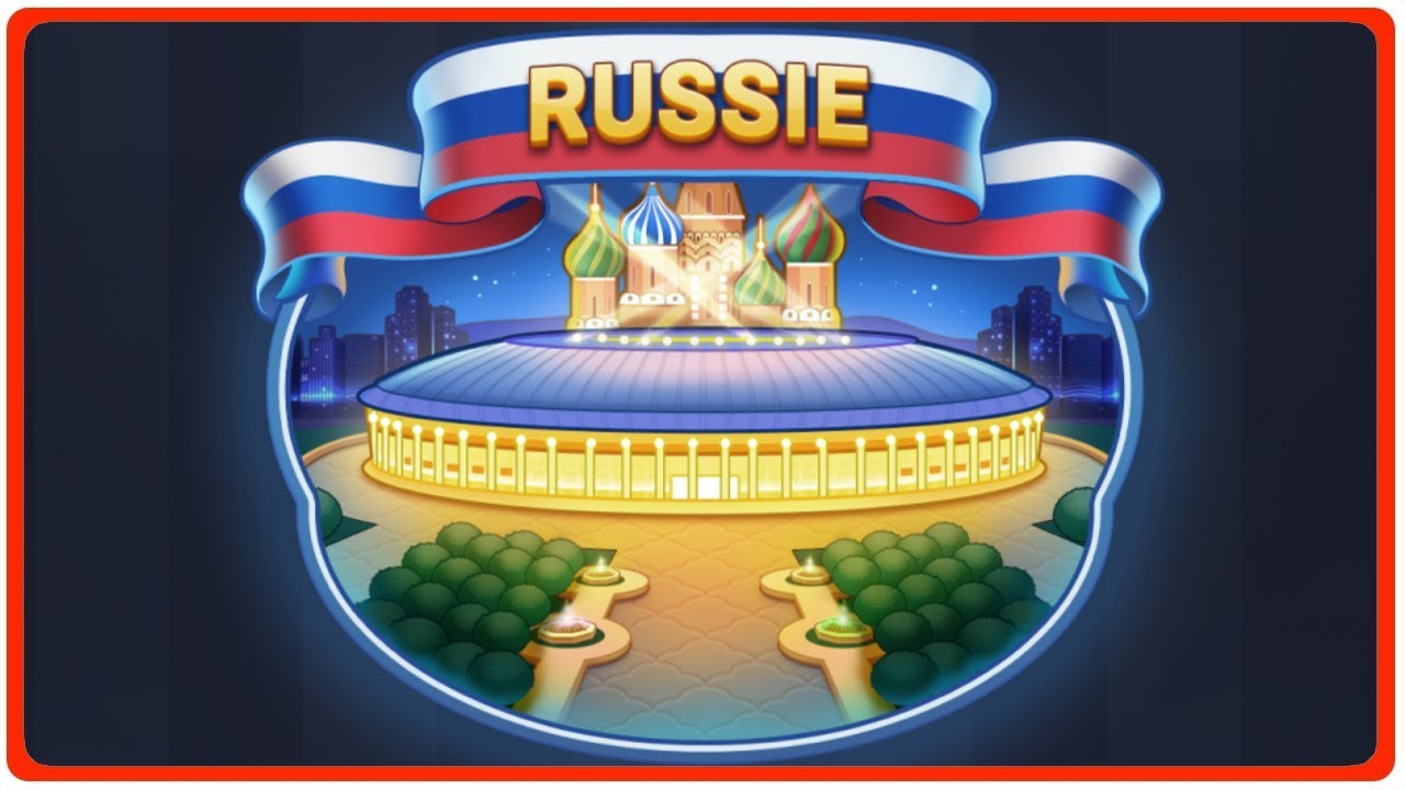 4 Images 1 Mot Russie Enigme Journaliere