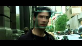 Jarvis Facial Recognition Test - The Matrix