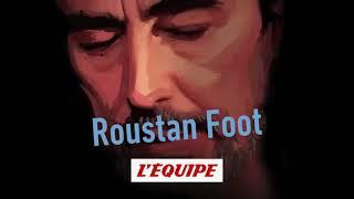 VIDEO: Racisme dans le foot et suite (5) de FRA-ARG, finale de la CDM 86 - Roustan foot