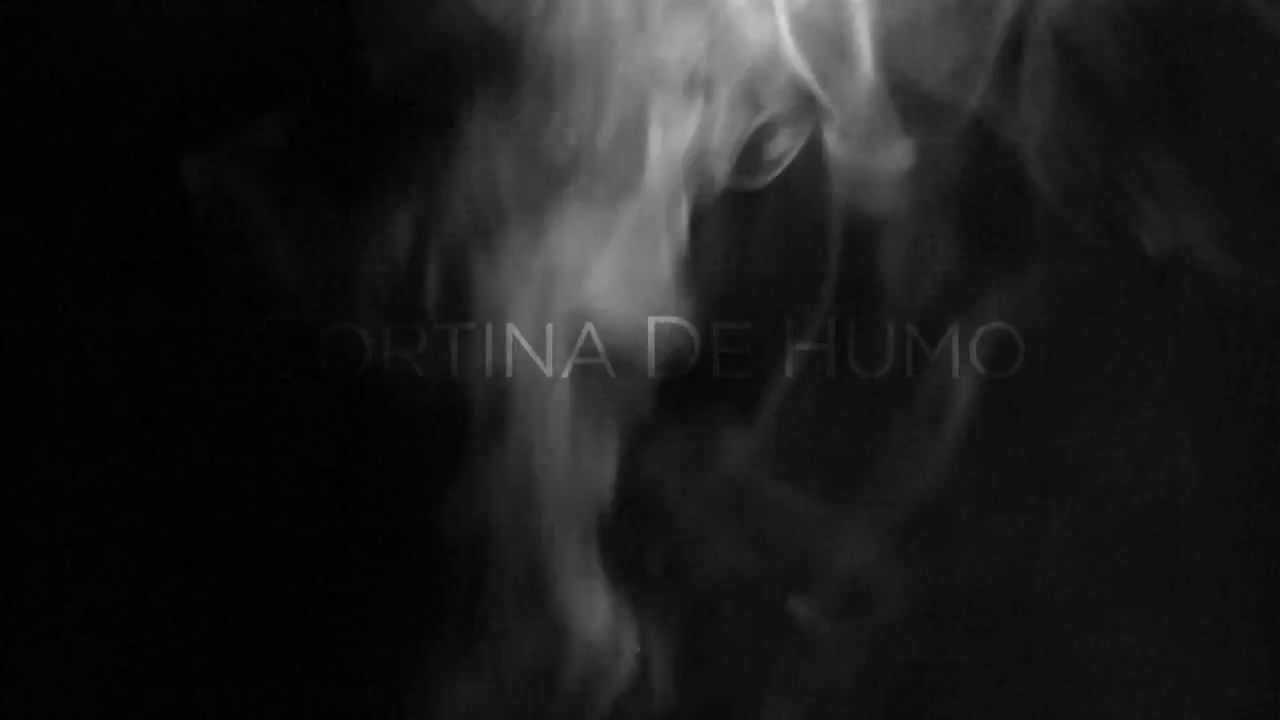 TRAILER Cortina de Humo by Daniela de Angel  YouTube