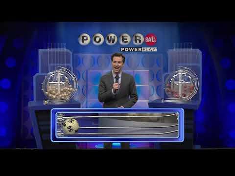 Powerball 20190102