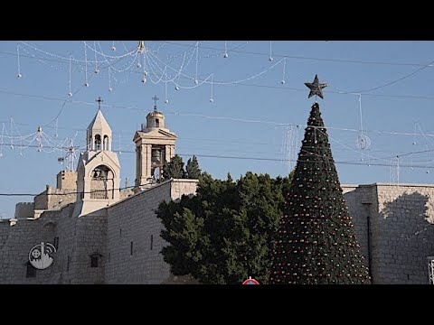 A Look At The City Where Jesus Was Born