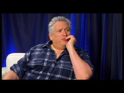 "Show People with Paul Wontorek Interview: ""La Cage aux Folles"" Star Harvey Fierstein"