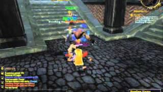 Let´s Play World of Warcraft Cataclysm Beta Worgen Krieger Part 2