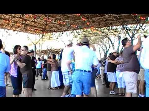 2011 Tejano Conjunto Festival, San Antonio, TX  (1)