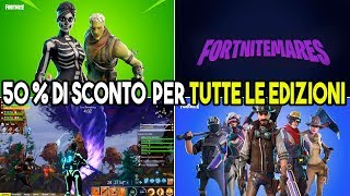 SAVE THE FREE WORLD IN 2019 OFFICIAL NEWS EPIC GAMES FORTNITE