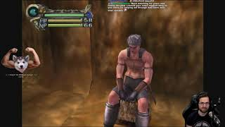 Eternal Ring (Pt. 2) [PS2 FROMSOFT RPG]