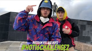 Russian Village Boys - #Hot16Challenge2