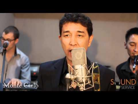 Monte Carlo Live Band - KHALED - Abdel Kader, Mustafa Sandal - Isyankar.