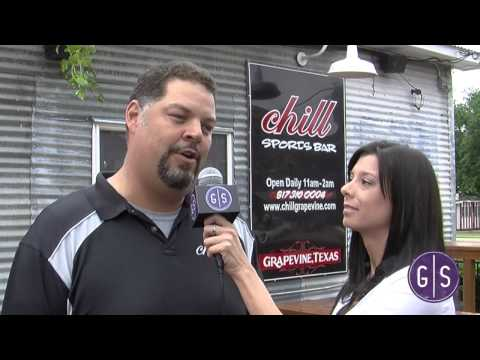 Chill Sports Bar in Grapevine Texas - Meet The Neighbors - Grapevine Station Apartments