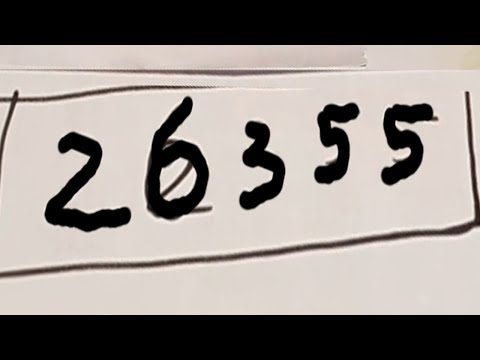 Amazing Magic Tricks With Numbers To Impress Your Friends