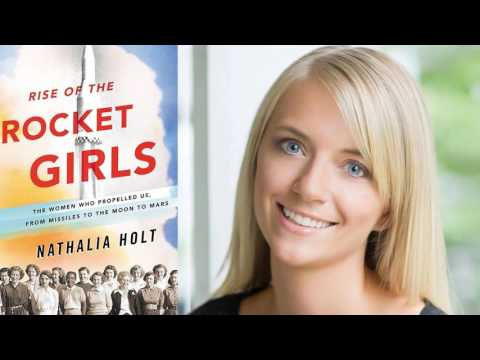 Rise of the Rocket Girls Luncheon