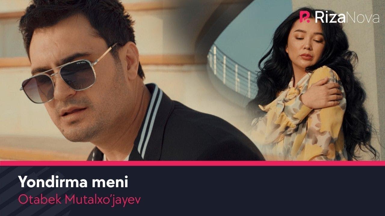 Otabek Mutalxo'jayev - Yondirma meni | Отабек Муталхужаев - Ёндирма мени (cover by Ka-Re)