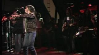 Eric Burdon - Knocking On Heavens Door (Live Germany, 1982)