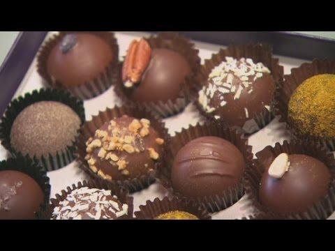 We (Heart) Chocolate
