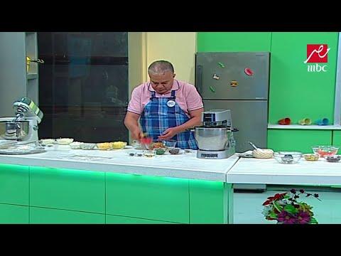 صورة  طريقة عمل البيتزا تفاصيل عمل بيتزا التونة من الشيف حسن طريقة عمل البيتزا بالفراخ من يوتيوب