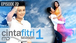 Video Cinta Fitri Season 1 - Episode 72 download MP3, 3GP, MP4, WEBM, AVI, FLV Maret 2018