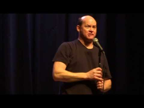 David Koechner - Two Dollars 2014-01-17 Live @ Aladdin Theater, Portland OR