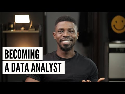 Data Analyst Career Switch | How I Became a Data Analyst
