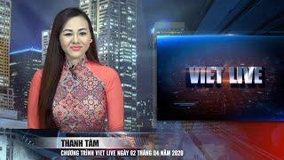 VIETLIVE TV ngày 02 04 2020