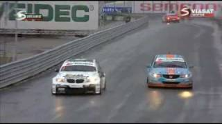 STCC - STCC City Race heat 2