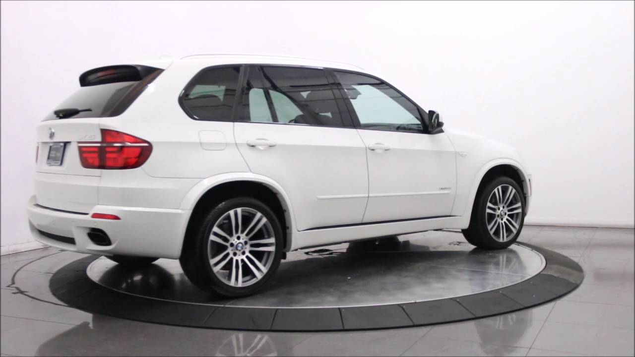 2013 bmw x5 xdrive35i m sport suv youtube. Black Bedroom Furniture Sets. Home Design Ideas