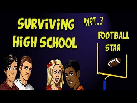 surviving high school football star walkthrough dating lisa