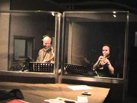 Water Mellow Man Gregory Fine Quintet on recording