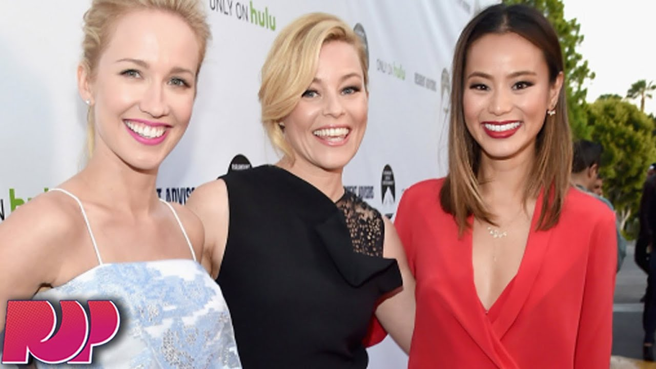 """Download """"Resident Advisors"""" Red Carpet Premiere With Jamie Chung And More"""
