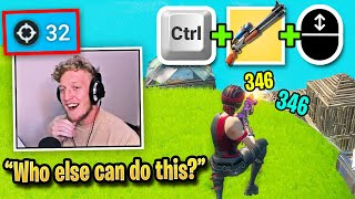 Tfue PUNISHES & Shows How to PROPERLY Use Charge Shotgun! (Fortnite)