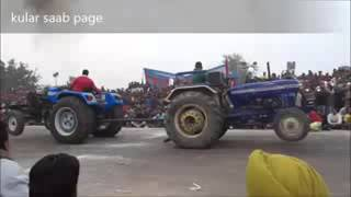 Farmtrac 6060 vs sonalika 60