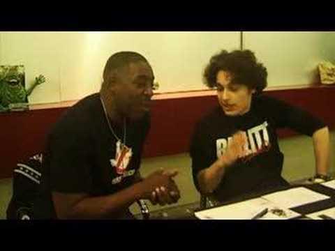 FACTS 2007: Ernie Hudson Interview