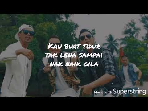 Ost Abang Long Fadhil 2 - Senorita (Lirik)