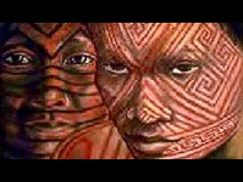 The Arawak People:  First  Indigenous People To Encounter Co