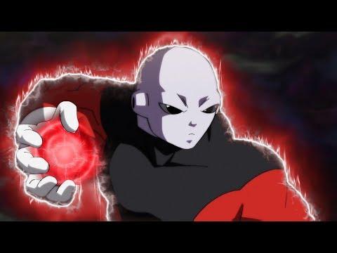 Das Mysterium um Jirens Kraft GELÖST? - Dragonball Super Diskussion