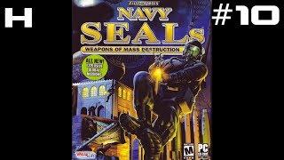 Elite Forces Navy SEALs Weapons of Mass Destruction Walkthrough Part 10