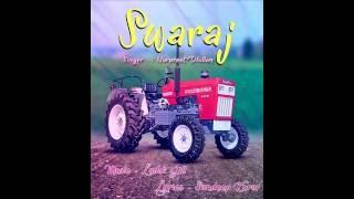 Swaraj | Full song | Harpraat Dhillon | Latest Punjabi Songs 2016