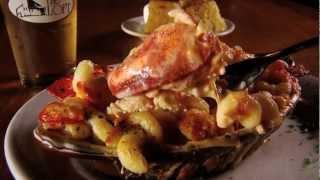 Great 8 - Mac & Cheese Part 1 (phantom Gourmet)