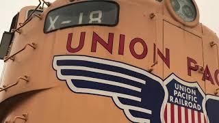 Illinois Railway Museum 伊利諾伊鐵道博物館 2020
