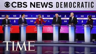 South Carolina Democratic Debate Highlights: These Were the Biggest Moments | TIME